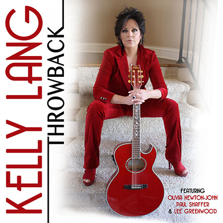 Thanks for the Music - Country Singer/Songwriter Kelly Lang